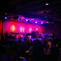 Photo taken at Crescent Ballroom by Erik H. on 3/11/2013