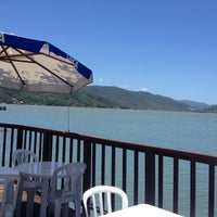 Foto scattata a Pitangueiras Restaurante da Murilo C. il 12/10/2012