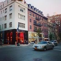 Das Foto wurde bei Dolce&Gabbana von Leonid K. am 9/27/2014 aufgenommen