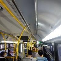 Mta Nice Bus In Flushing Q12 Q13 Q15 Q15a Q16 Q17 Q17ltd