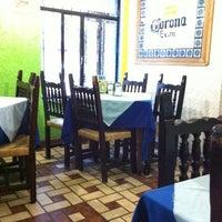 11/30/2012にErik I.がEl Morral Miguel Ángel de Quevedoで撮った写真