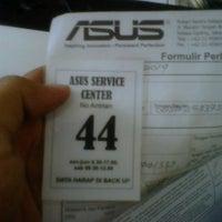 Asus Service Centre Klampis Ngasem Surabaya Jawa Timur