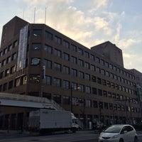 岡山中央郵便局 - 岡山市の郵便...