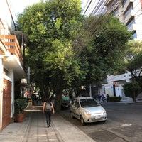 Das Foto wurde bei Otro Café von Javier C. am 7/31/2018 aufgenommen