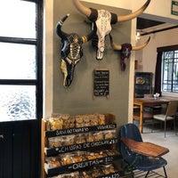 Das Foto wurde bei Otro Café von Javier C. am 8/7/2018 aufgenommen