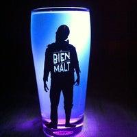 รูปภาพถ่ายที่ Le Bien, le Malt | Brasserie artisanale โดย Le Bien, le Malt | Brasserie artisanale เมื่อ 2/11/2014
