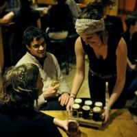 รูปภาพถ่ายที่ Le Bien, le Malt | Brasserie artisanale โดย Le Bien, le Malt | Brasserie artisanale เมื่อ 2/10/2014