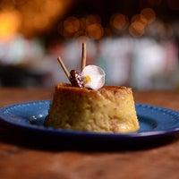 Снимок сделан в La Gruta Restaurant пользователем La Gruta Restaurant 4/24/2015