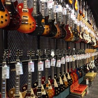 bb64199a4f ... Photo taken at Guitar Center by Todd M. on 2/10/2014 ...