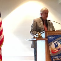 Foto scattata a The Rotary Club of Omaha Meetings da Todd M. il 7/6/2016
