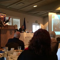 Foto scattata a The Rotary Club of Omaha Meetings da Todd M. il 4/1/2015