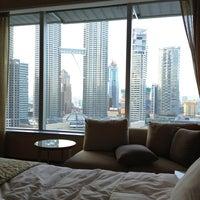 1/29/2013에 HAN K.님이 Traders Hotel에서 찍은 사진