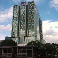 Grand Mercure Jakarta Harmoni Tanah Abang Jakarta Jakarta