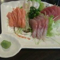 Foto tomada en Restaurante Sushi Tori | 鳥 por Marcio G. el 10/10/2012