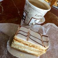 1/16/2015에 Dennis F.님이 Settepani Bakery에서 찍은 사진