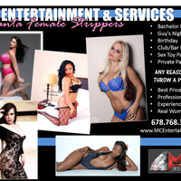 Male and female strip clubs in atlanta