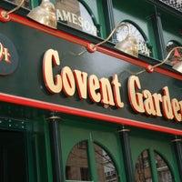 Photo prise au Covent Garden par Covent Garden le3/4/2014