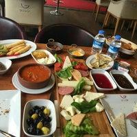 2/28/2016 tarihinde Onur Poyraz I.ziyaretçi tarafından Gogga Cafe-Restaurant'de çekilen fotoğraf