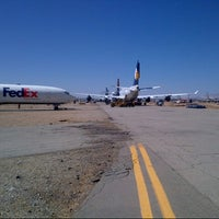Mojave Air and Space Port - 11 tips from 1727 visitors