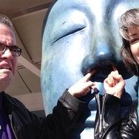 Photo taken at Scottsdale Art Walk by Myke H. on 12/30/2015