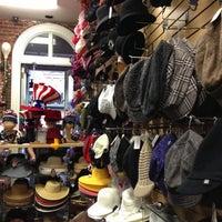 The Village Hat Shop - Old Sacramento - 3 tips from 125 visitors fa65e3650e4