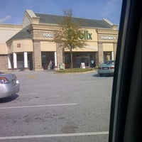 Photo Taken At Publix By Lisa G On 11 2 2012