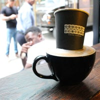 Foto tomada en Ground Central Coffee Company por Ground Central Coffee Company el 10/14/2015