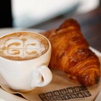 Foto tomada en Ground Central Coffee Company por Ground Central Coffee Company el 8/5/2014