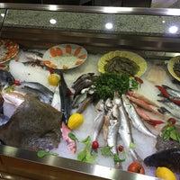 Das Foto wurde bei Inci Fischrestaurant von Ramazan K. am 2/1/2016 aufgenommen