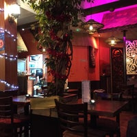 12/30/2019 tarihinde Mike W.ziyaretçi tarafından Mango Thai Tapas Bar'de çekilen fotoğraf