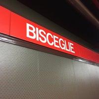 Metro Bisceglie M1 Forze Armate 13 Consigli