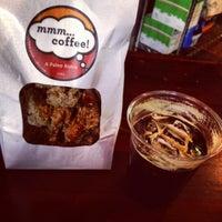 2/13/2014にDavid F.がMmm...Coffee Paleo Bistroで撮った写真