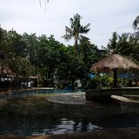 2/16/2014에 Wisnu P.님이 Bali hai Beach club에서 찍은 사진