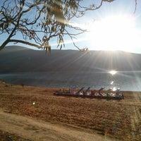 Foto tomada en Embalse de Iznajar por Pili M. el 1/4/2015