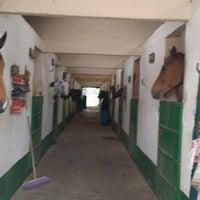 Foto tomada en Equitación Club El Rancho por Santiago G. el 2/24/2014