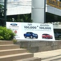 รูปภาพถ่ายที่ Ford Huahin โดย Wit T. เมื่อ 11/9/2012