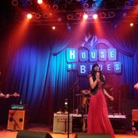 3/25/2012에 wonderpiece님이 House of Blues San Diego에서 찍은 사진