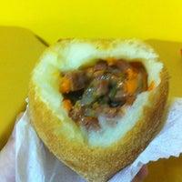 รูปภาพถ่ายที่ Coxinharia Snack Bar โดย Daniel B. เมื่อ 8/10/2012