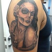 Warlock S Tattoo Body Piercing Southwest Raleigh Raleigh Nc