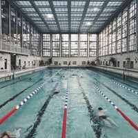 schwimmbad berlin mitte