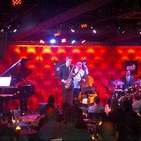 9/29/2012にDaan v.がNorth Sea Jazz Clubで撮った写真