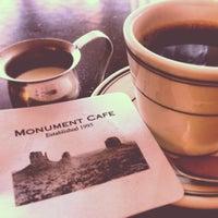 1/1/2013にTeresa C.がThe Monument Caféで撮った写真