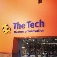 Foto tirada no(a) The Tech Museum of Innovation por @DowntownRob M. em 8/7/2013
