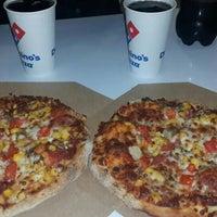 Dominos Pizza Artık Kapalı Asmalı Mescitte Pizzacı