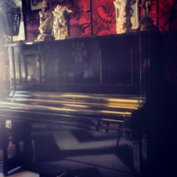 Foto scattata a Madame Zuzu's Tea House da Mikael T. il 4/24/2013