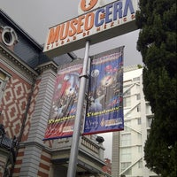 Foto tirada no(a) Museo de Cera por Oscar B. em 6/22/2013