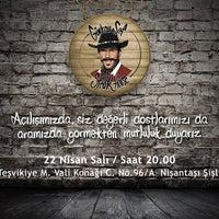 Das Foto wurde bei Gürkan Şef von Gürkan Şef N. am 4/21/2014 aufgenommen