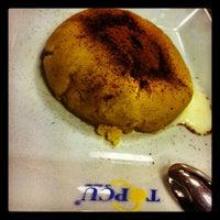 รูปภาพถ่ายที่ Topçu Restaurant โดย Emre A. เมื่อ 10/6/2012