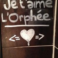 Foto scattata a Orphée Club Privé da Ekkooo E. il 8/7/2014
