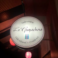 รูปภาพถ่ายที่ La Guapachosa โดย Mau A. เมื่อ 5/21/2014